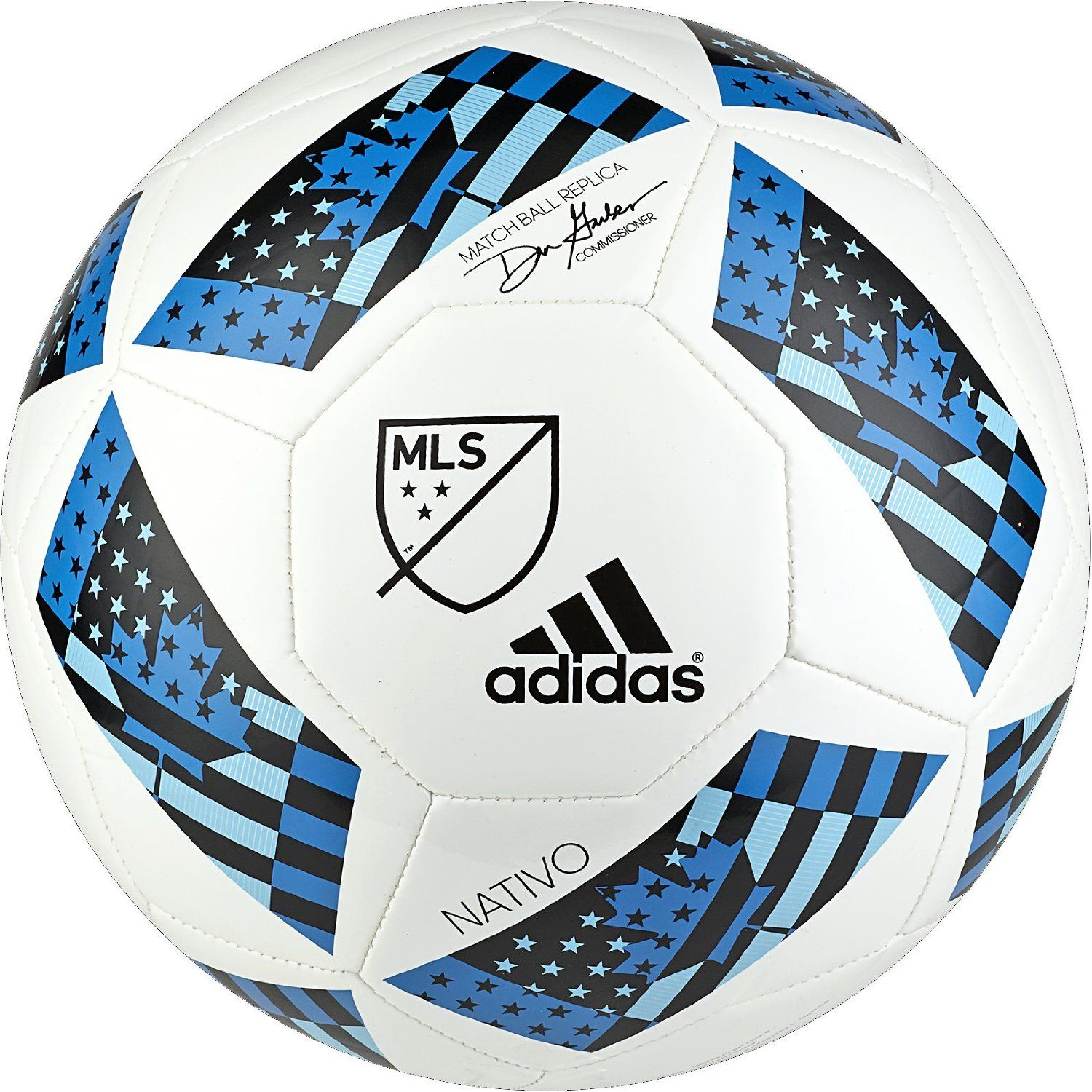 df3203cf7a1 Amazon.com   MLS Glider Soccer Ball   Sports   Outdoors