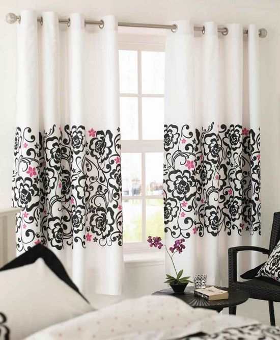 Drapery Sheer Fabric   Quality fabric curtains for Bedroom   Sewing ...