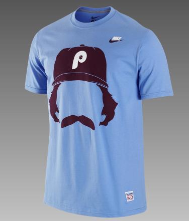 new concept 9d7a2 0202b Mike Schmidt | Visual Communication | T shirt, Mens tops, Shirts