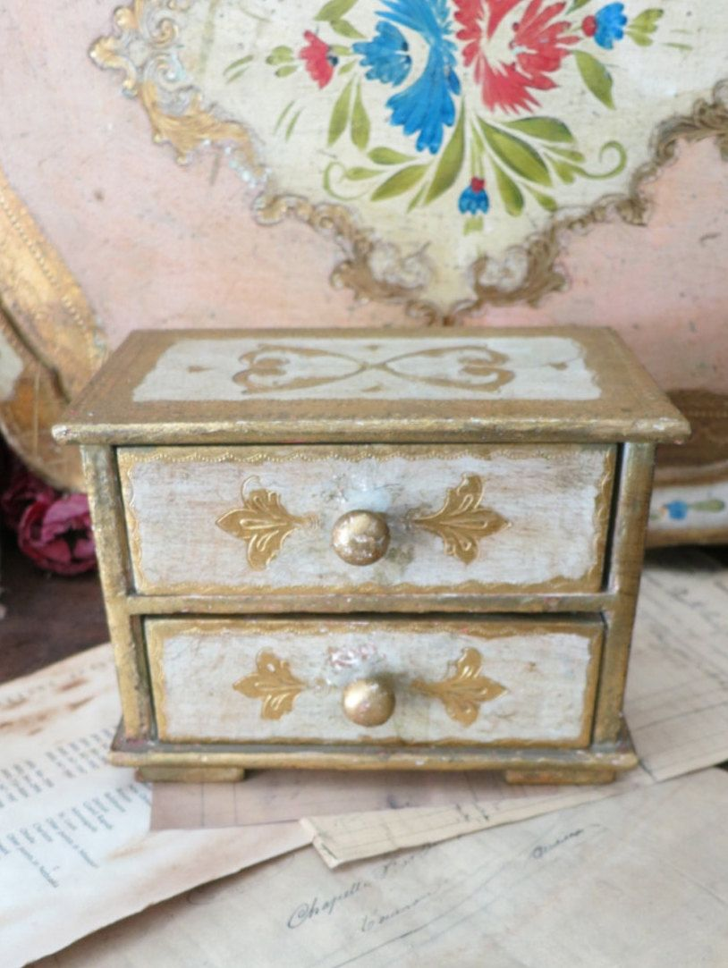 23+ Jewelry box made in italy info