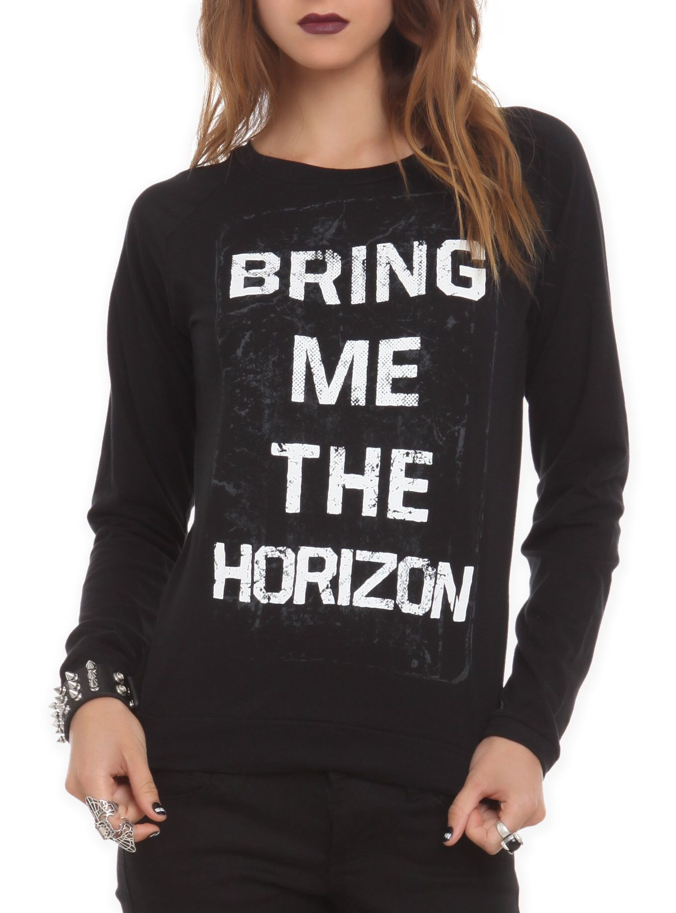 BMTH long sleeve shirt