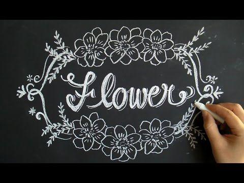 ボード Chalkboard Art Ideas Diy Chalkart のピン