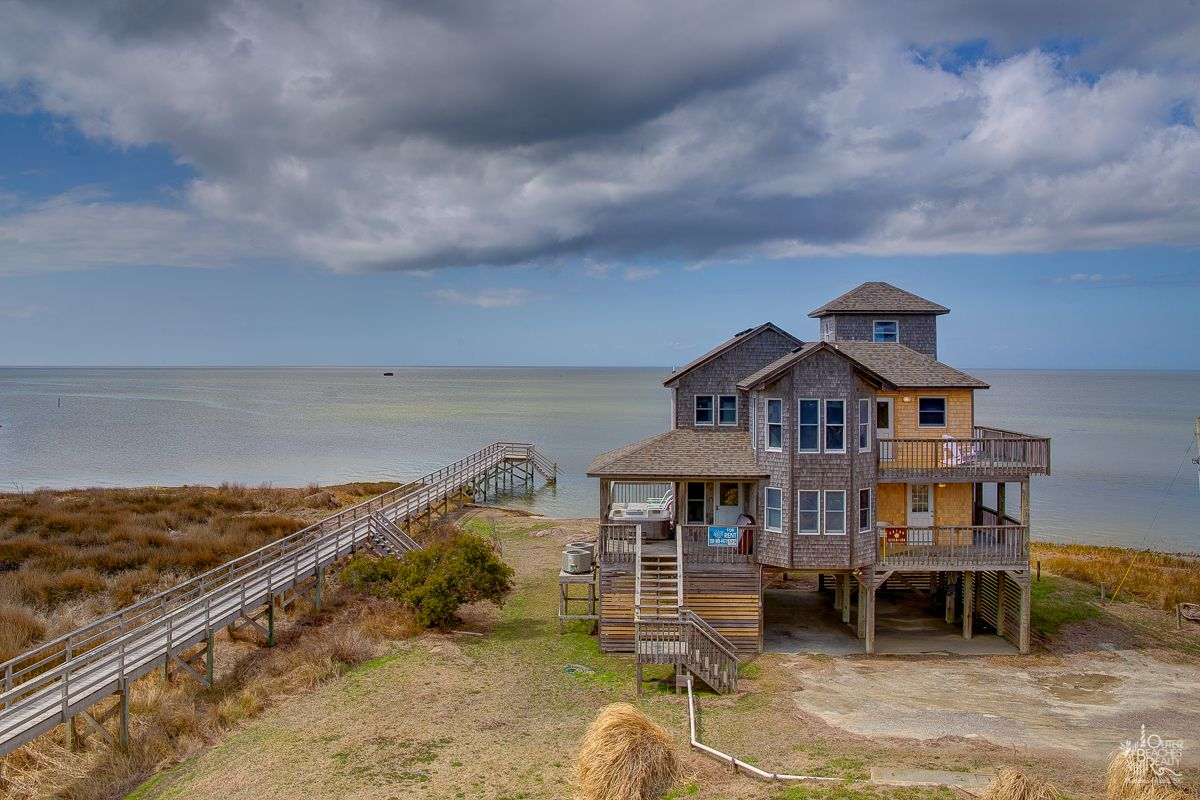 Outer Beaches Outer Banks Rentals Outer Banks Vacation Outer Banks Vacation Rentals