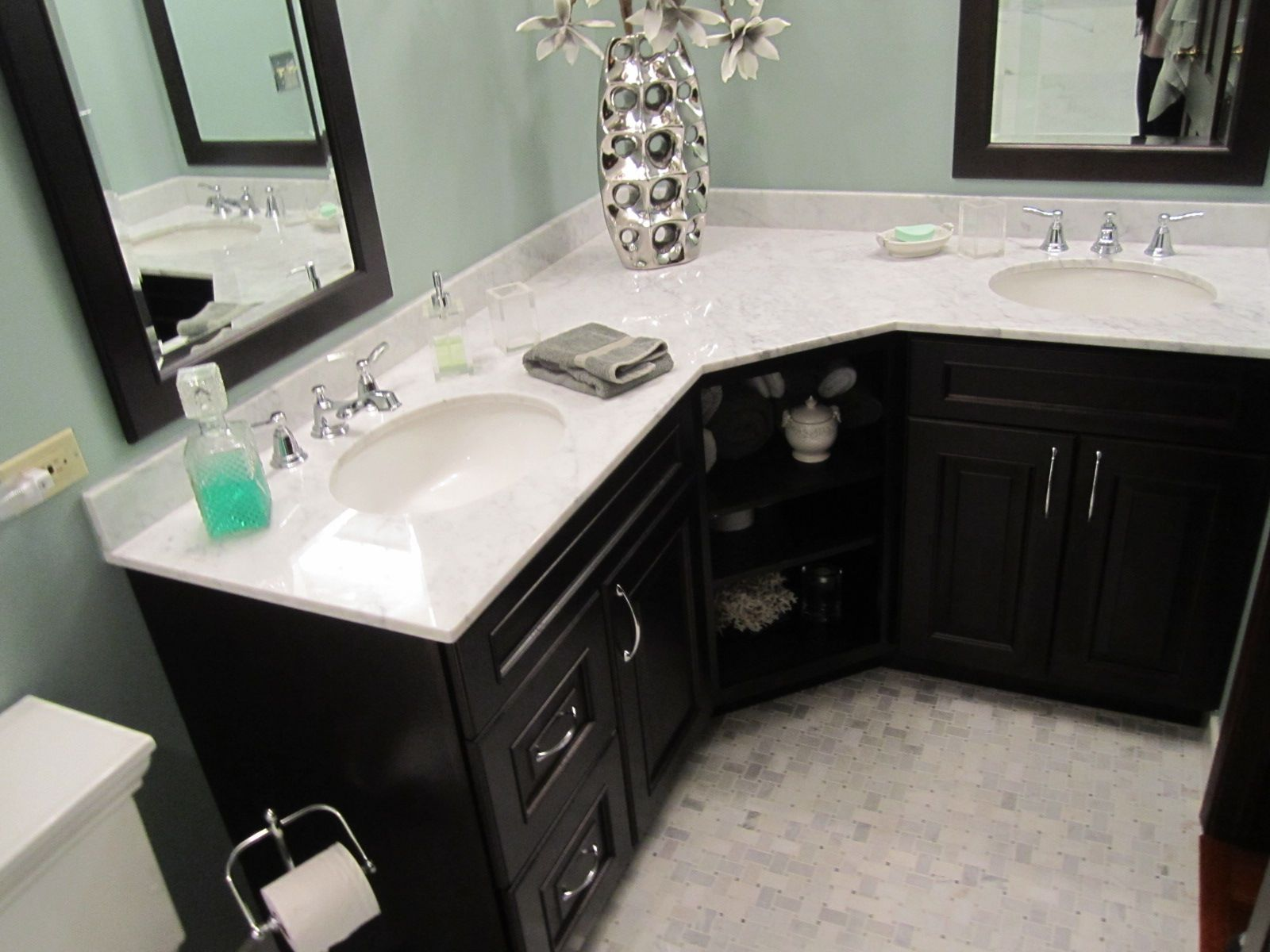 Pin On Trilogy Bathroom Remodels
