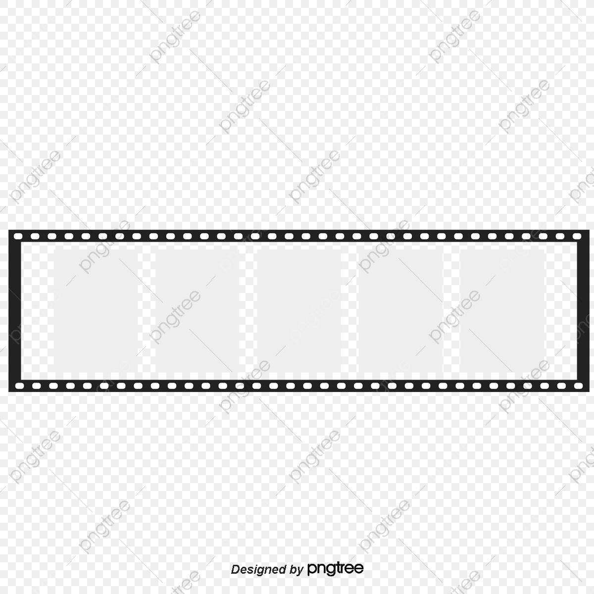 Black Box Film Film Clipart Texture Border Black Png Transparent Clipart Image And Psd File For Free Download Clip Art Black Box Clipart Images