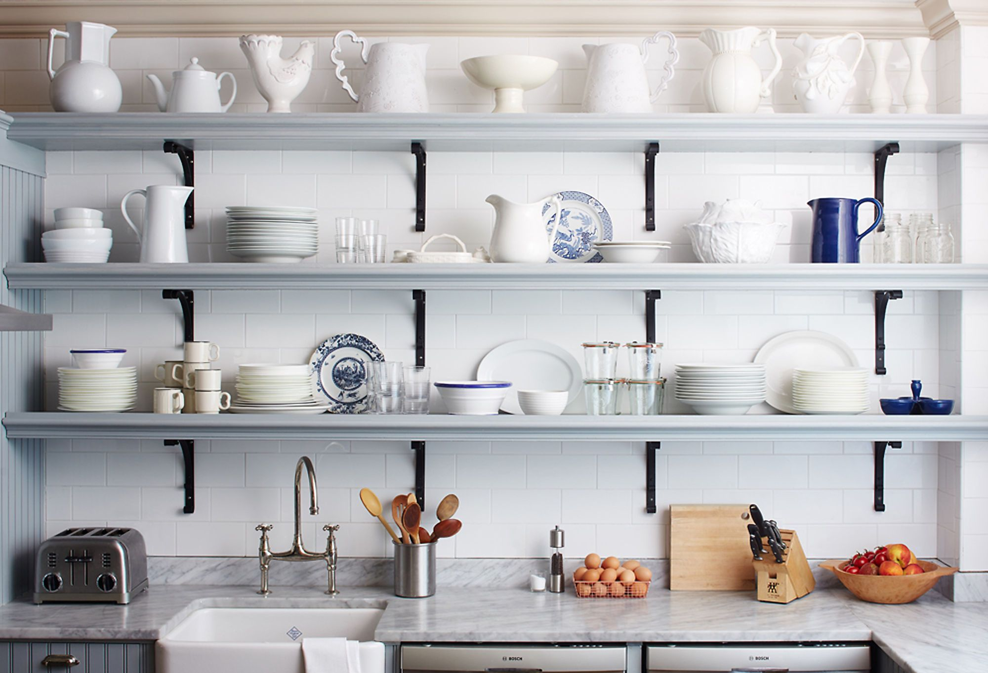 The Coveted Kitchen : Cookware by Staub & More | Nest- Kitchen ...