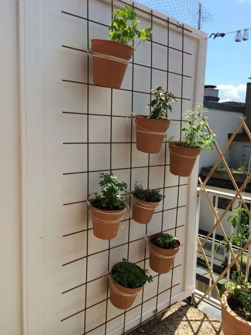 Photo of 35 simple and smart ideas to set up a vertical garden at home
