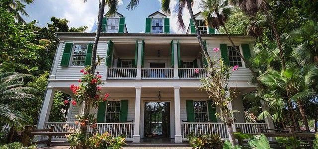 audubon house key west   Audubon House & Tropical Gardens • Cool Key West