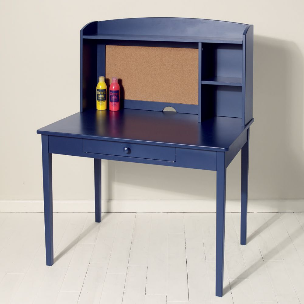 Kid S Wooden Desk Kids Wooden Furniture Blue Desk Kids Table Desks Kids Wooden Desk Wooden Desk Kid Desk