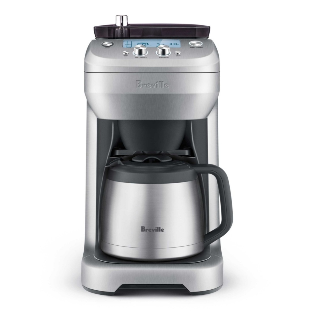 the Grind Control™ Coffee Machine in 2020 Coffee maker