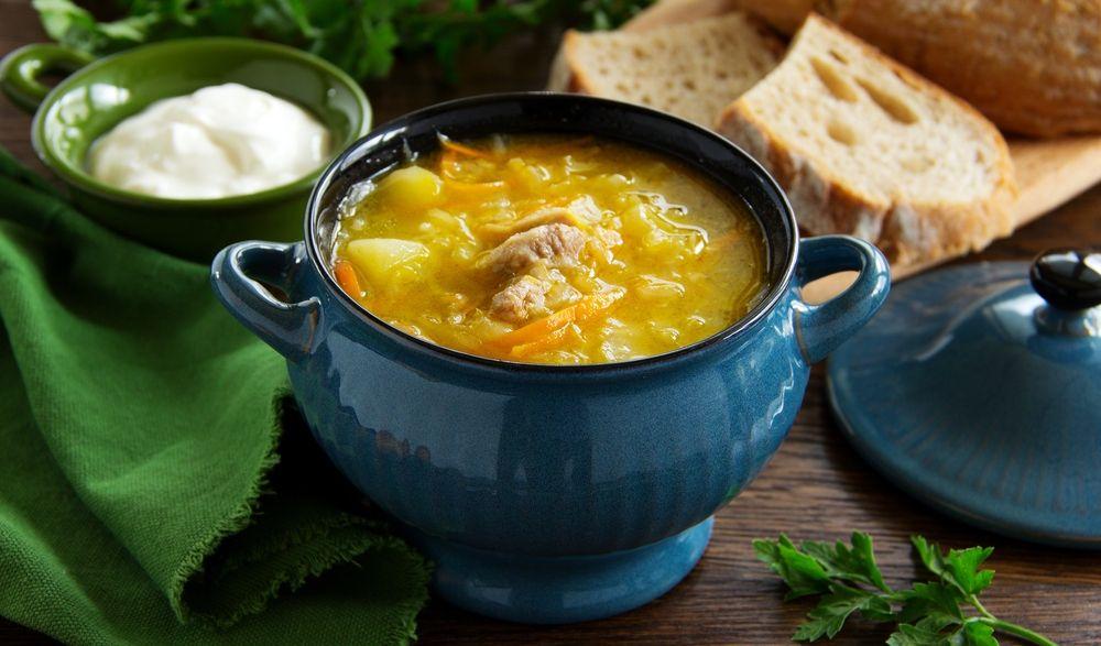 Блюда из капусты - рецепты с фото на Повар