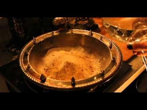 Vegan Black Metal Chef Episode 7- Indian Feast Of The Gods