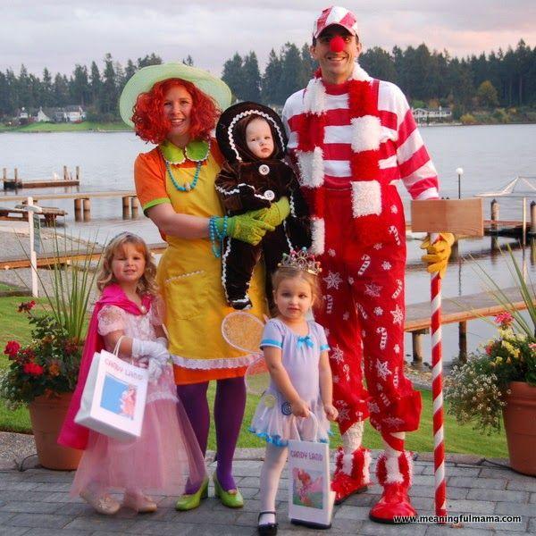 Family Halloween Costume Ideas Family Halloween Halloween Costumes For Girls Family Halloween Costumes