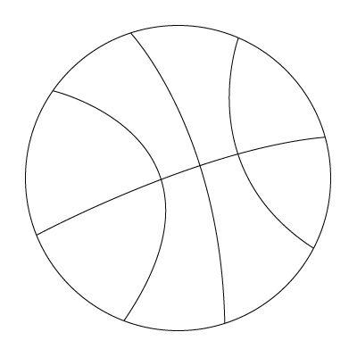 Basketball Template | Basketball Pattern Template Bing Images Cheerleading Pinterest