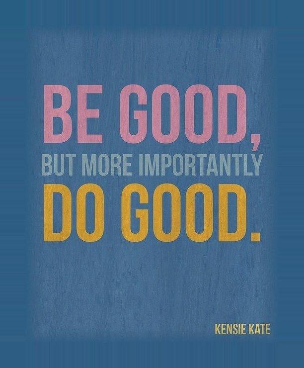 #good #winter break quotes feelings do good be good do good be good #winter #break #snow