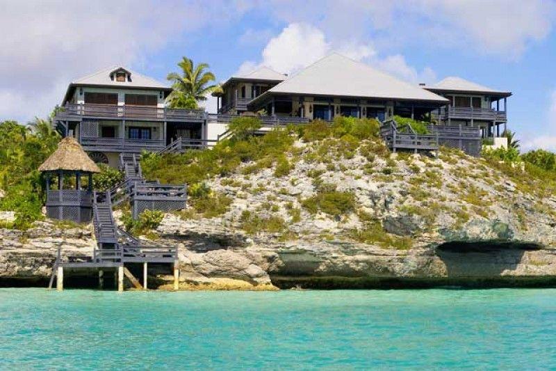 Ultimate vacation destination