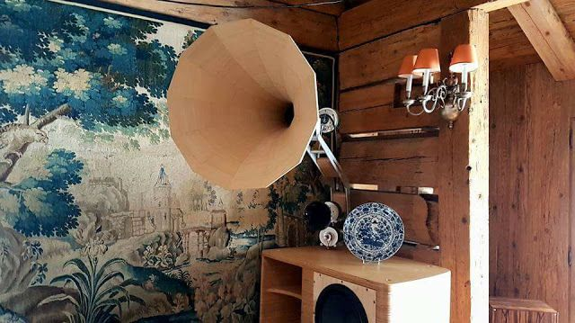Mono and Stereo High-End Audio Magazine: Winter system...
