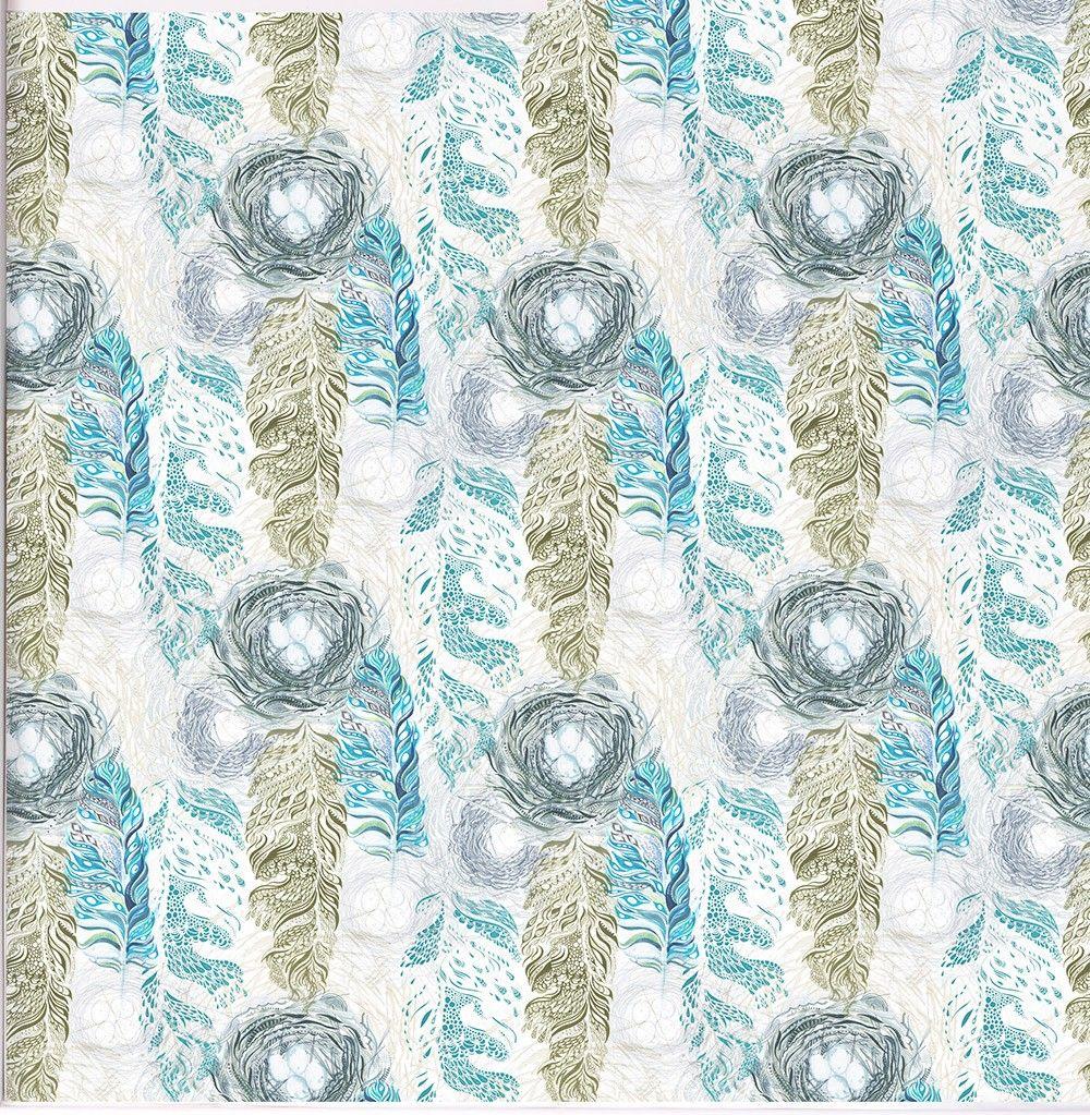 Surfacephilia Edgar Wallpaper