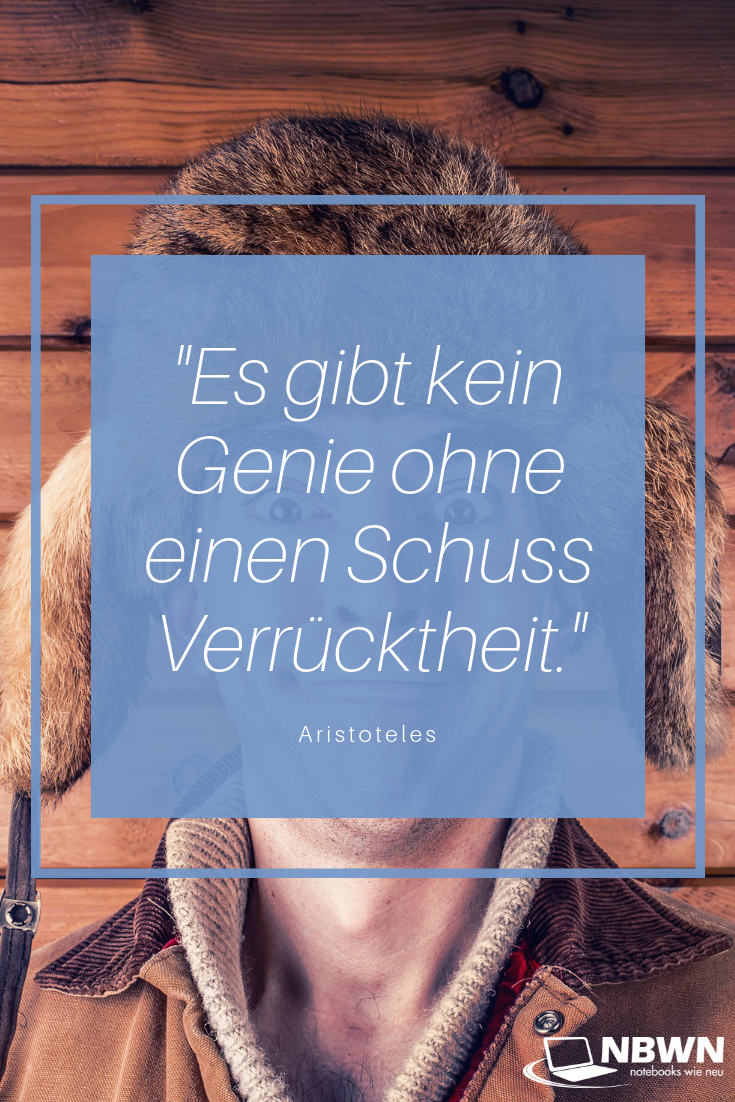 Aristoteles Genie Spruche Zitate Zitate Weisheiten