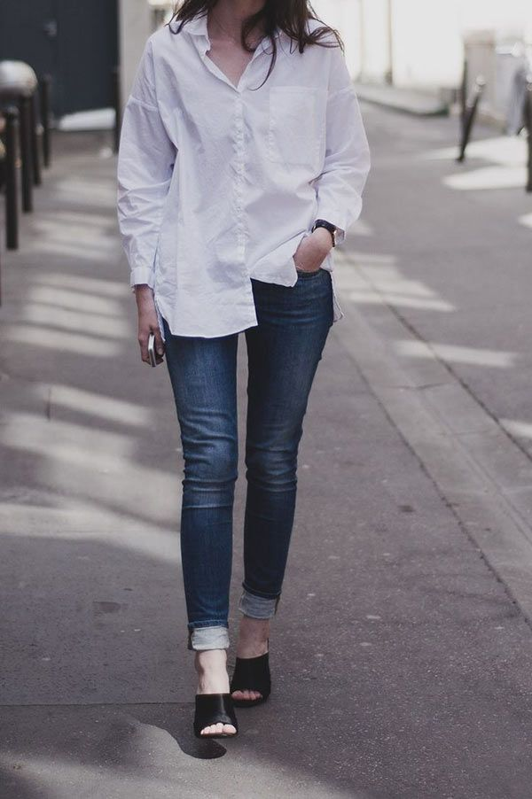 ec62f29b1 20 Style Tips On How To Wear Mules Shoes For Summer | Gurl.com ...