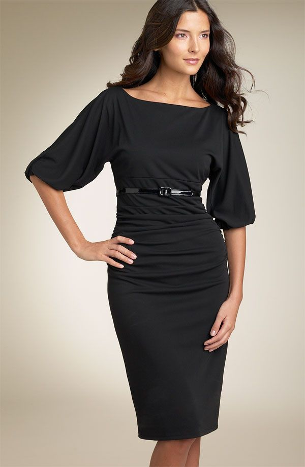 Check Out 30 Semi Formal Dresses For Women. Your wardrobe must consist of  variety of clothes for different occasions and semi formal dresses should  be an ... 57b4e02145