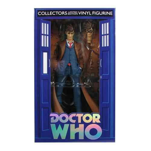 Doctor Who 10th Doctor Dynamix Maquette Limited Edition Vinyl Figure Ebay Doctor Who 10 Doctor Who Vinyl Figures