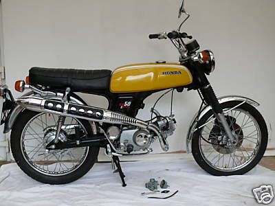honda ss50 engine for sale 5 cool my cafe racer honda. Black Bedroom Furniture Sets. Home Design Ideas