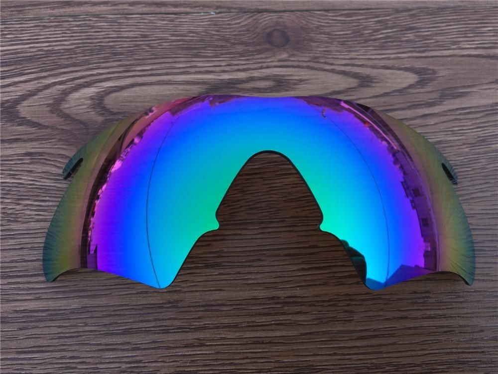 Emerald Green polarized Replacement Lenses for M Frame Heaetr ...