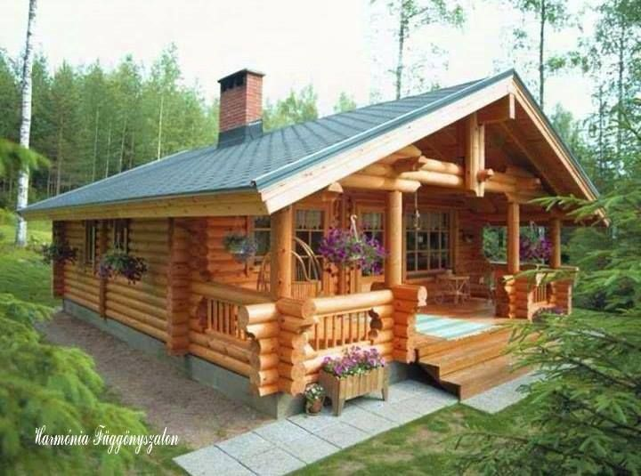 The Carolina Log Home For Only $36,000 (Extreme Discount Price) Check Out  The Floor Plans! | Cabins | Pinterest | Logs, Cabin And Log Cabins