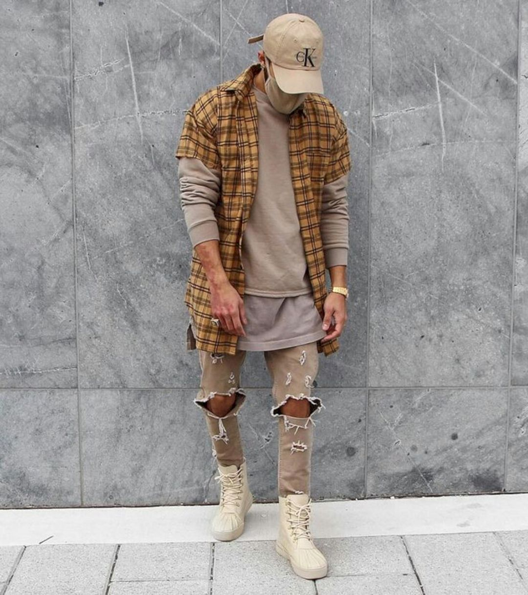 15 Gorgeous Mens Streetwear Ideas That Will Make You Look Handsome #mensfashion