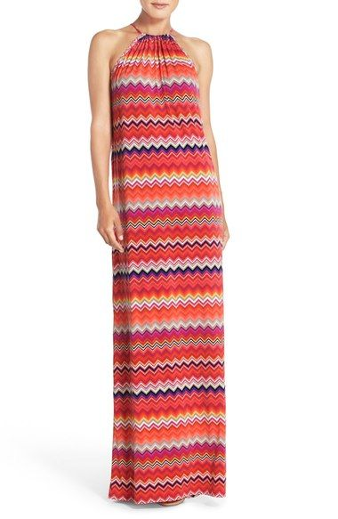 cc7c4579034 Trina Turk  Milian 2  Print Jersey Maxi Dress available at  Nordstrom