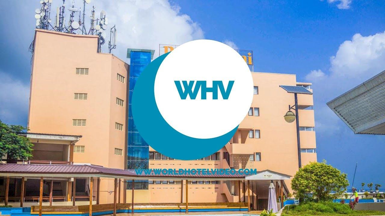 Bintumani Hotel In Freetown Sierra Leone Africa The Best Of