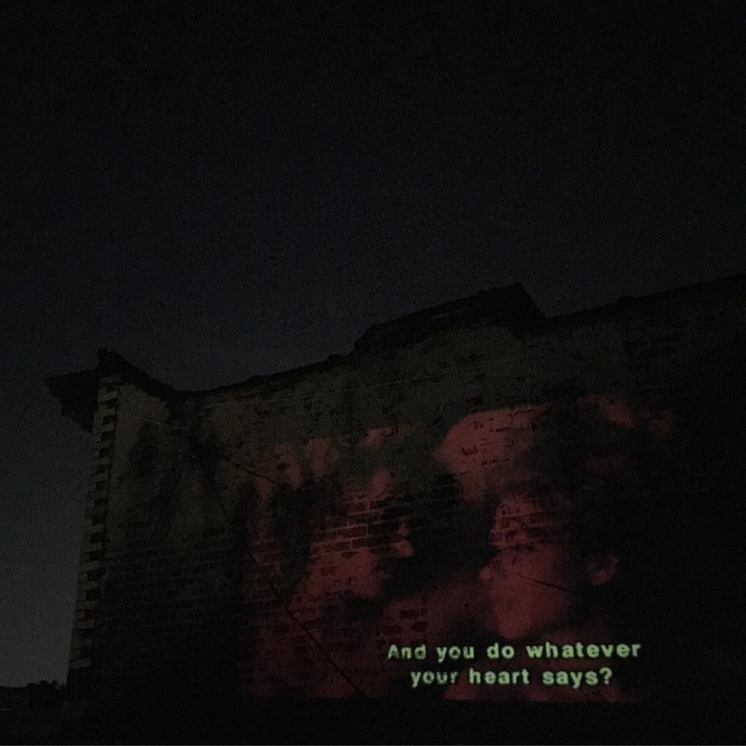Rooftop Film Screening In BKNY