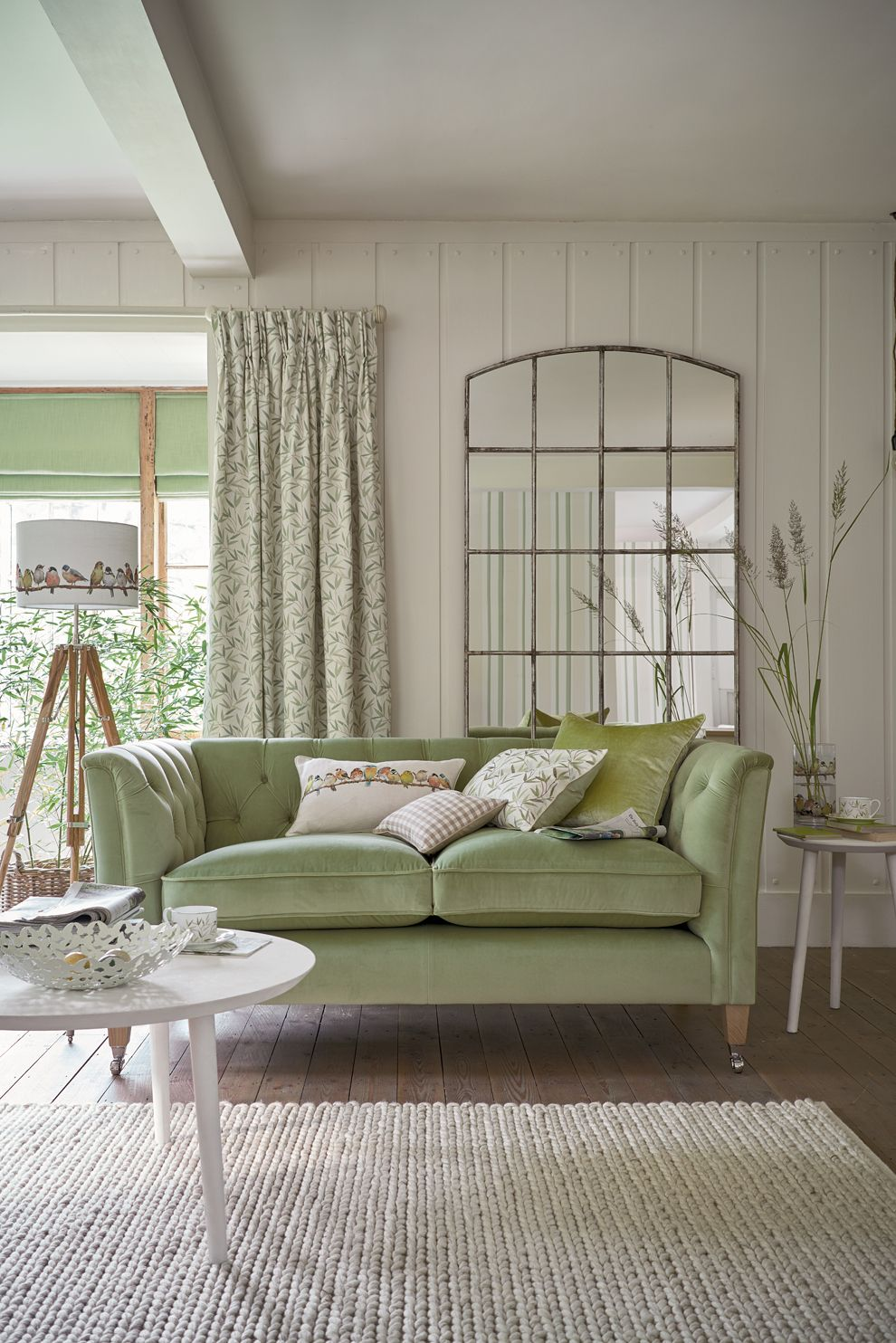 Laura ashley ss16 home collections