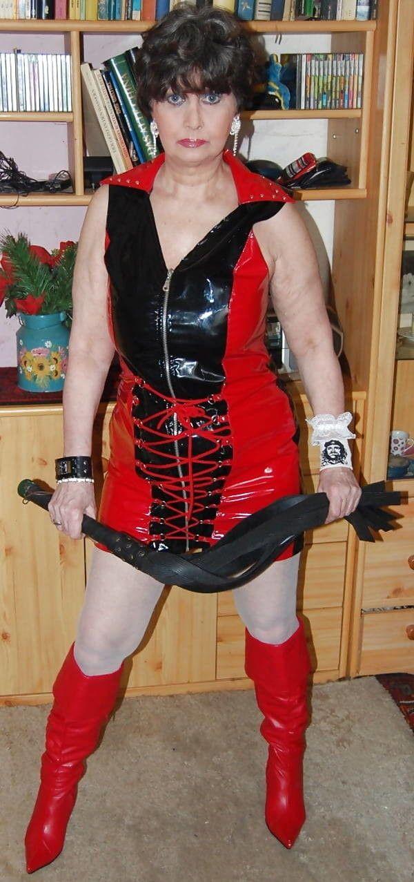 Pin on Mature mistress