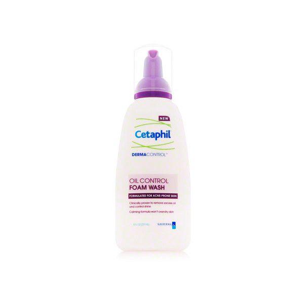 Cetaphil Cetaphil Dermacontrol Oil Control Face Wash 16