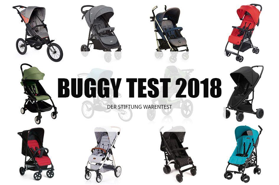 Buggy Test 2018 Der Stiftung Warentest Babyartikel De Magazin Reisebuggy Buggy Kinder Kinderwagen Testsieger