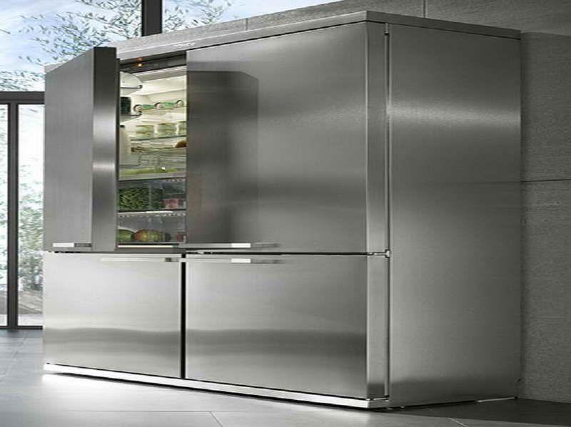 Miele Grand Froid Door Refrigerator Mathwatson - Miele-grand-froid-4-door-refrigerator