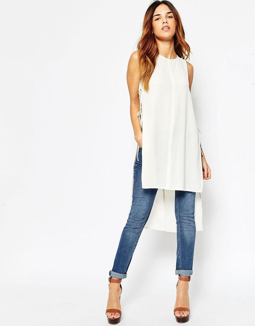 Blusas de moda ¡17 Increíbles modelos Juveniles! | Moda y ...