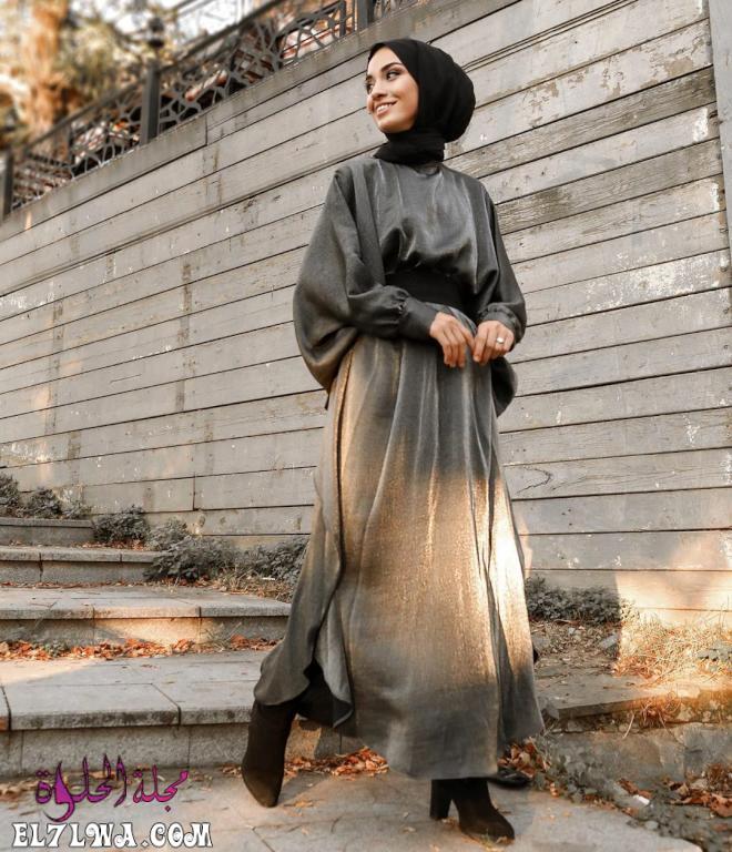فساتين سهرة محتشمة 2021 صور فساتين محجبات 2021 تبحث المرأة العربية العاشقة للإطلالة المحتشمة وال Islamic Clothing Muslim Wedding Dresses Iranian Women Fashion