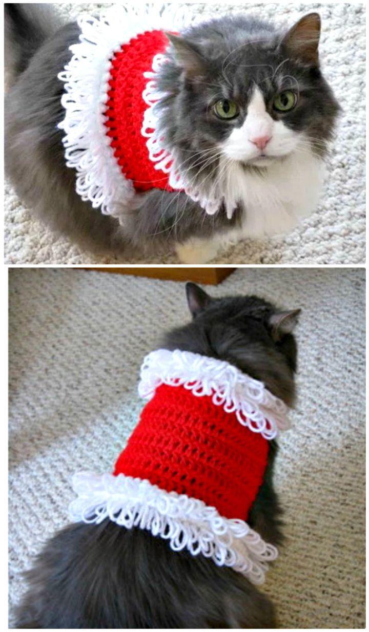 Cat Sweater Pattern Interesting Ideas
