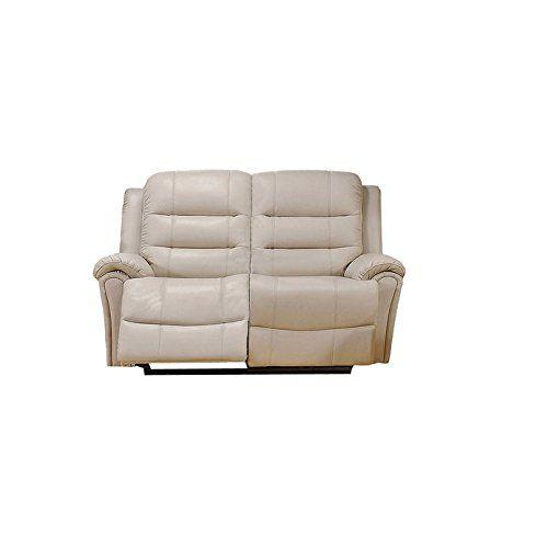 Best White Leather Sofa Full Size Headboard Zero Gravity 400 x 300