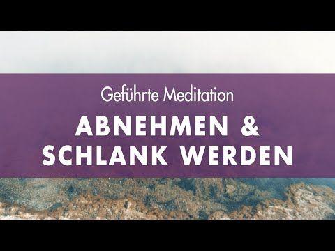 Photo of Durch geführte Meditation Abnehmen & schlank werden