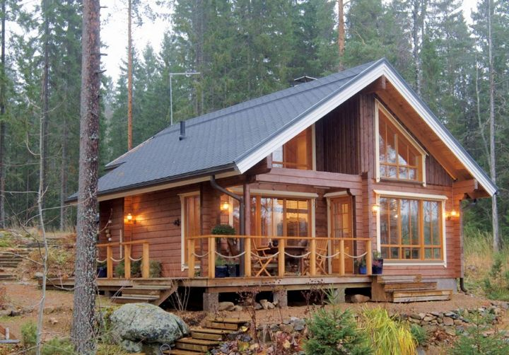 Honeymoon Ideas 6 Ideas For A Uk Honeymoon In The Summer Sun House In The Woods Log Homes Log Cabin Homes