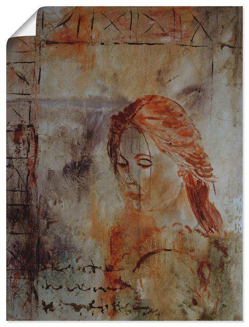 Photo of Buy Artland canvas print »Pol Ledent: Melania« OTTO