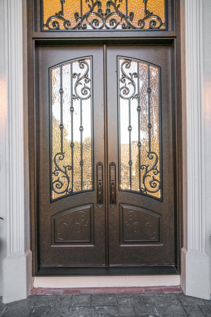 Orleans - Masterpiece Doors & Orleans - Masterpiece Doors | Front door | Pinterest | Doors and ...