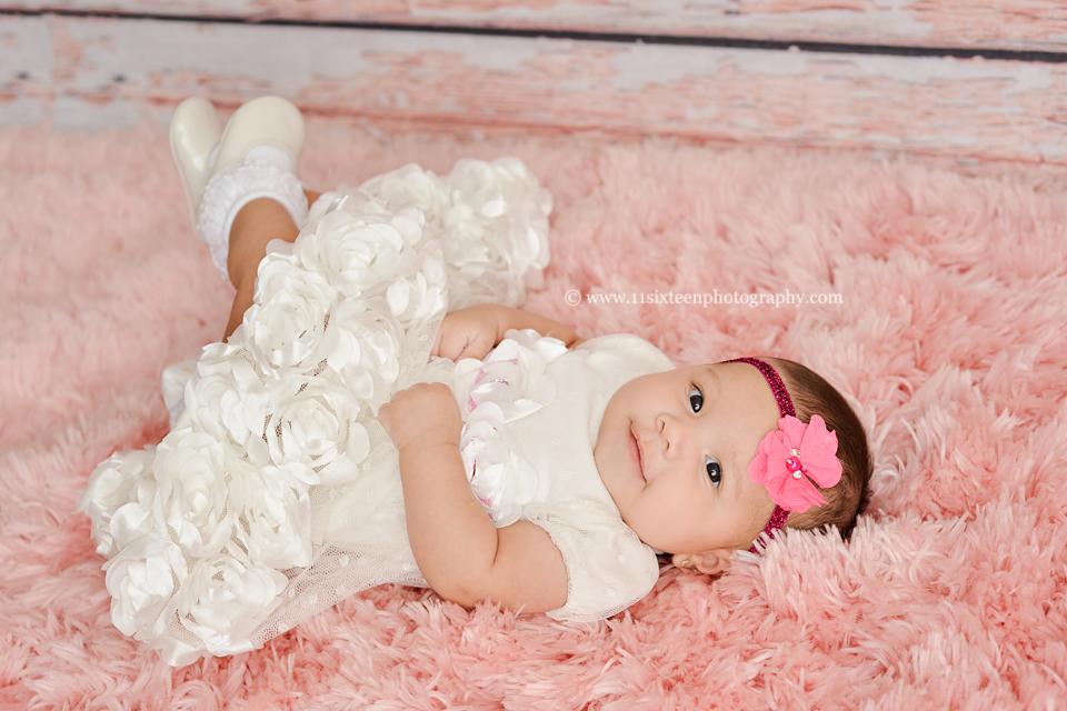 11 Sixteen Photography, baby girl