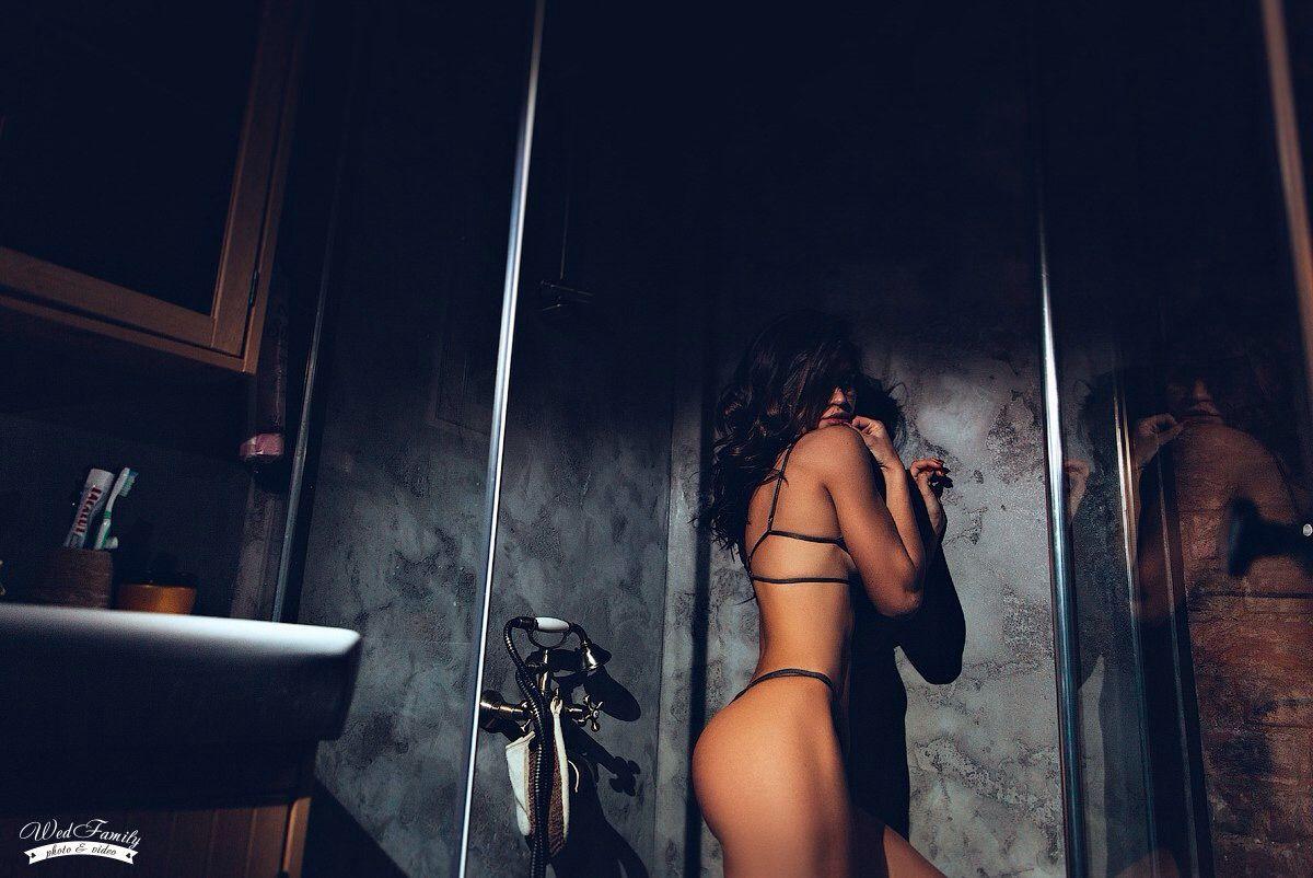 Эротическое видео девочка в душе фото 640-447