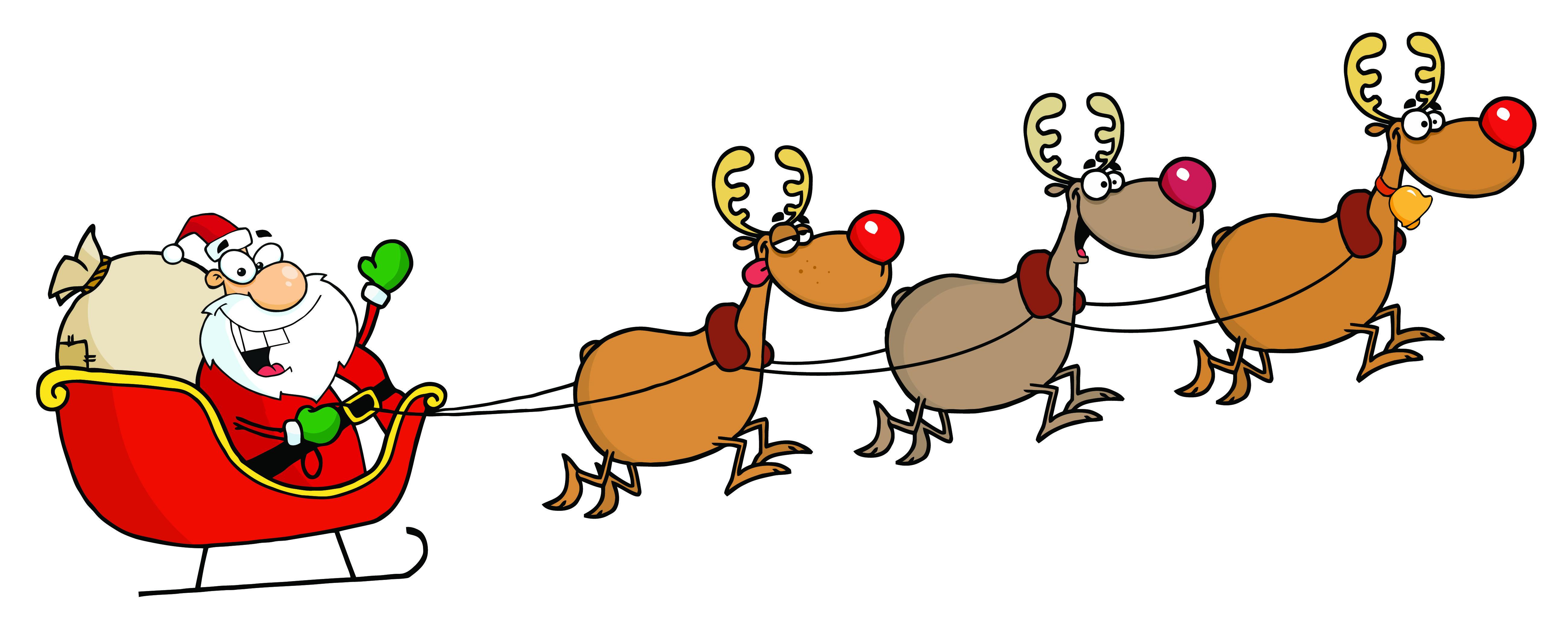 Rosco S December Magic A Short Story Santa Claus Vector Santa Sleigh Creative Christmas