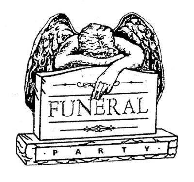 Record Label Profile Funeral Party Records